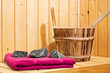Wellness Sauna | Wellnesshotel | Wellnessurlaub | sRGB