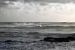 Fototapeten,meer,portugal,moody,seaside