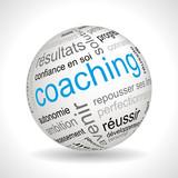 Fototapety Sphère Coaching