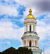 Pechersk Lavra belltower