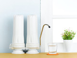 great water filter to purify your drinking water poster