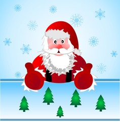 Santa Claus, Father Frost