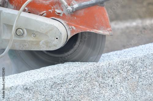 steinsäge