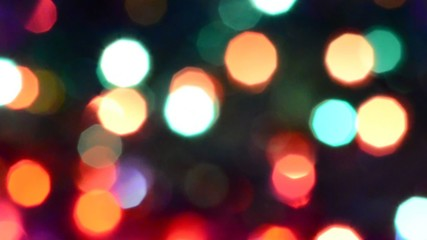 abstract glowing multi color texture