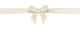 Geschenkband ib beige
