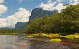 Fototapety Canaima National Park, Venezuela