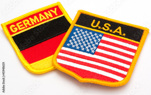 USA and Germany