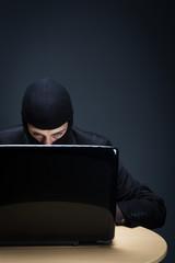 Gefährlicher Hacker