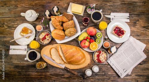 Frühstück - 45954020