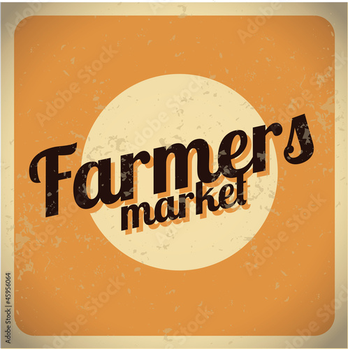 Farmers Market Quotes Farmers Market Vintage Metal