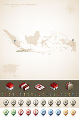 Republic of Indonesia