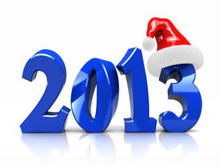 Symbol of New Year