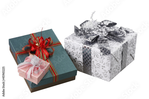 Beautiful gift boxes for any special occupation
