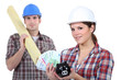 craftsman and craftswoman can help you save a lot of money