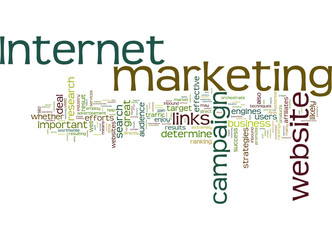 Will Internet Marketing Work For Your Business
