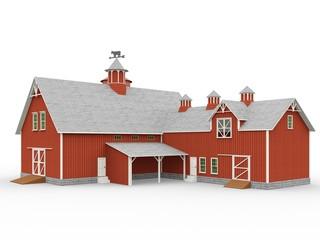 model building 3d