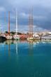 Fototapeta Morskie - Morskiego - Port