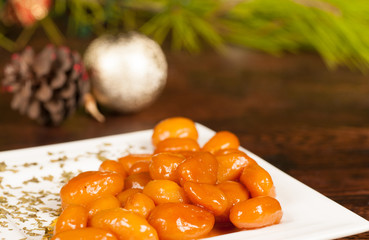 Swedish Christmas side dish