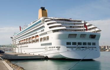 Crucero mediterraneo.