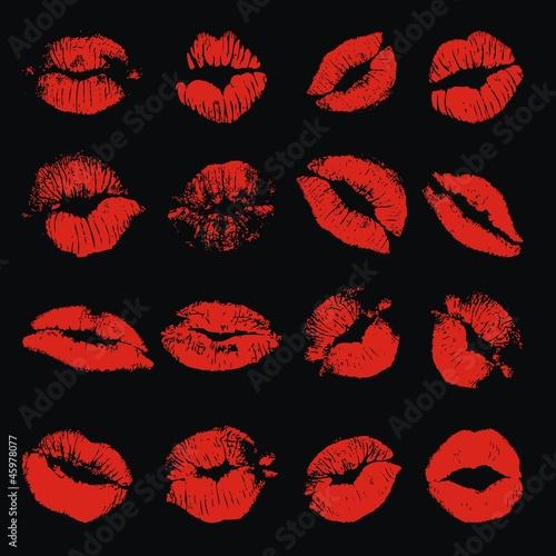 kiss-lips-lips-kiss-mouth-megaset