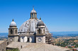 Cathedral of St. Margherita. Montefiascone. Lazio. Italy.