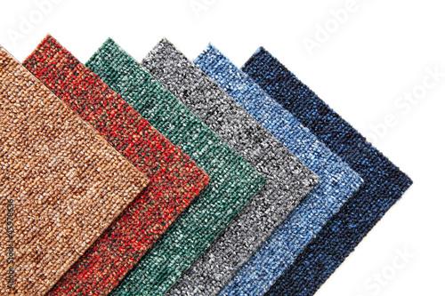 carpet tiles - 45978636