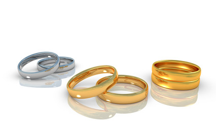 rings of relationship life