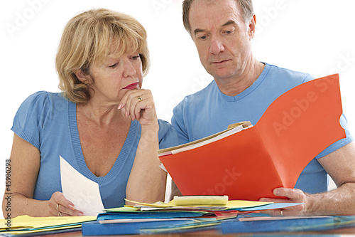 Seniors - Constitution d'un dossier