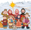 Christmastide in Russia