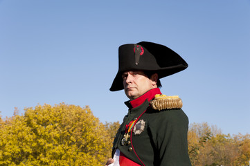 Leipzig Völkerschlacht Napoleon