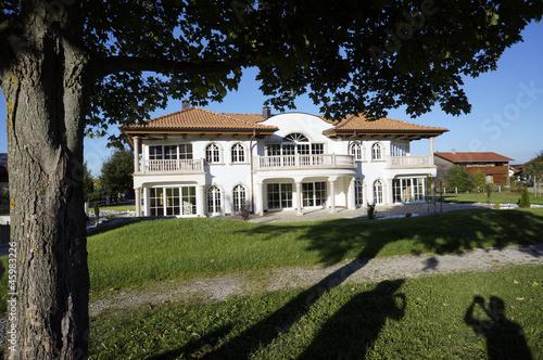 Villa im Grünen