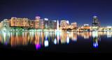 Orlando panorama