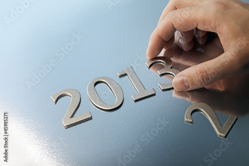 Welcome to year 2013