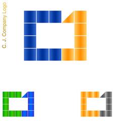 C. J. Company Logo