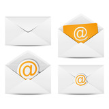 Email envelopes