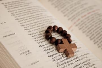 Rosario bibbia