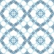 Ornate seamless pattern, wallpaper background