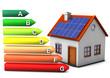 Energy Consumption House