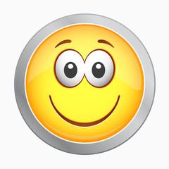 Vector Smiley