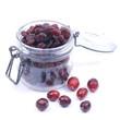 Cranberries, getrocknet