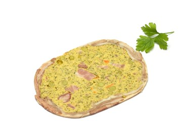 Cima genovese - meat with stuffing