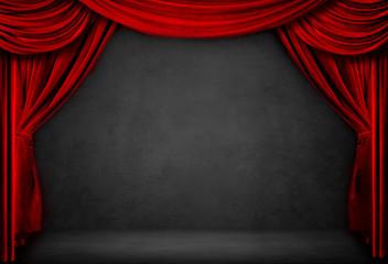 Texture Teatro Grunge