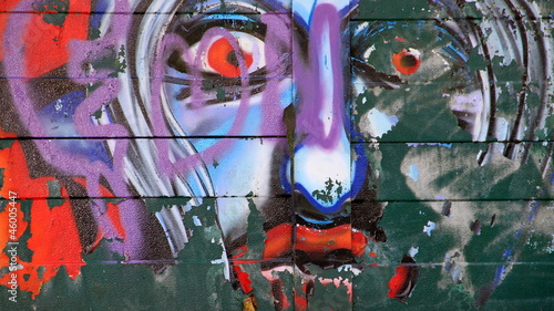 Fototapeten,graffiti,colour,malerei,künstlerbedarf