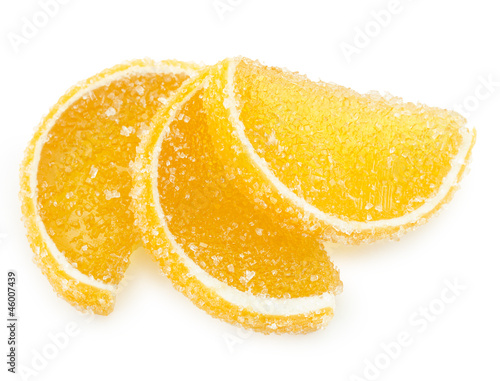 marmalade orange slices