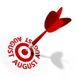 August Target