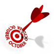 October Target