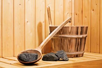 Wellness & Entspannung | Sauna Aufguss