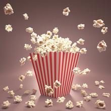 Popcorn vol