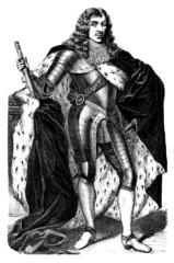 Aristocratic Warrior - 17th century