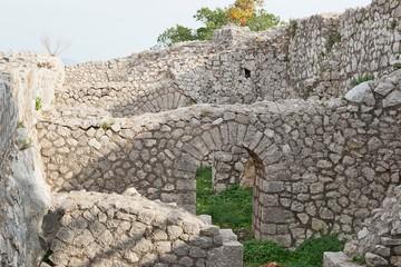 Tempio di Monte Giove Anxur- Terracina